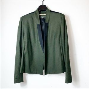 J Brand Two Tone Women's Blazer